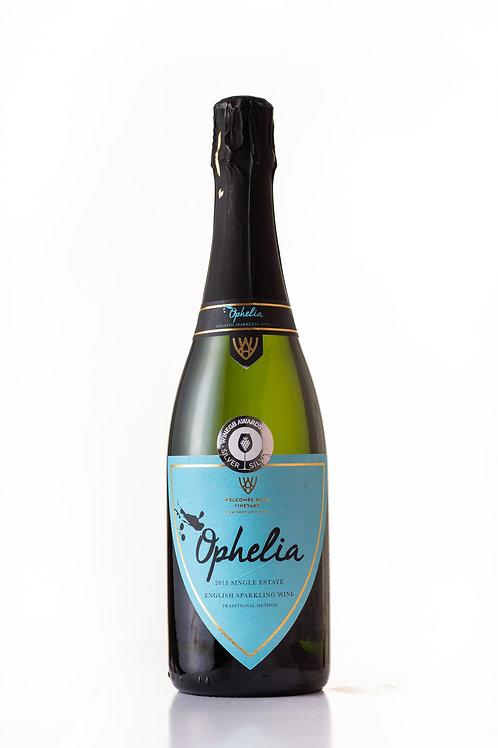 Ophelia - 2018 English Sparkling Wine