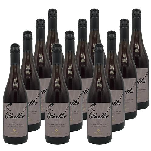 12 Bottle - Othello 2019 Case Deal