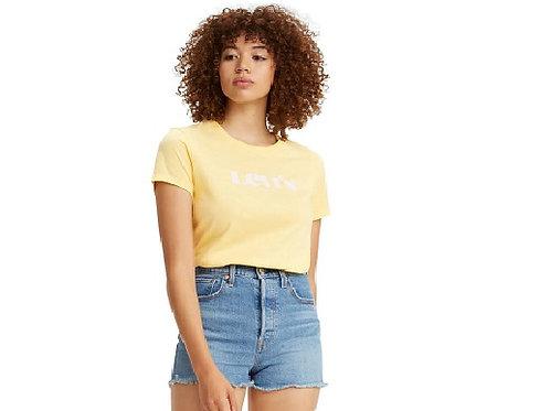 Camiseta Feminina Levis