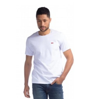 Camiseta Masculina Levis