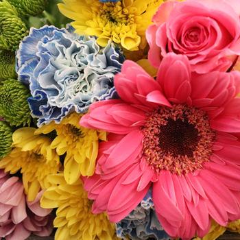 Bloomex Flower Arrangement