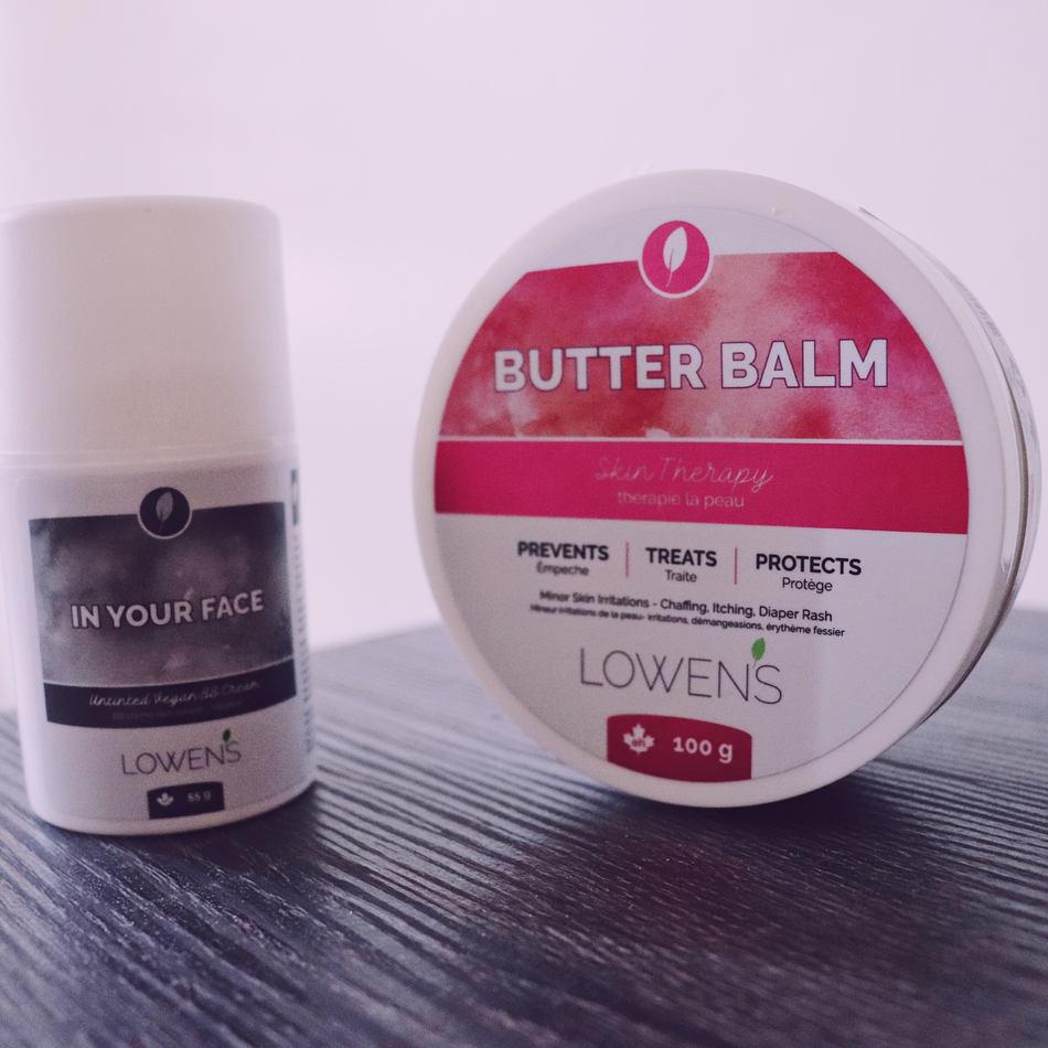 Lowen's Natural Skincare