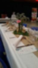 Blog événementiel Bordeaux   table