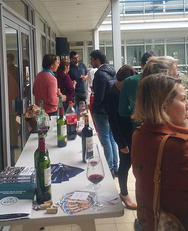 Blog événementiel Bordeaux | Fete des voisins