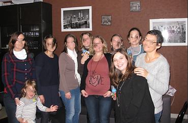 Blog événementiel Bordeaux | Baby shower