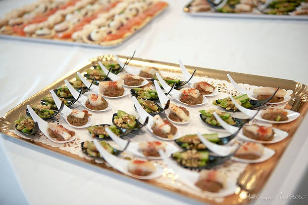 traiteur, buffet, cocktail, soram, evenement pro