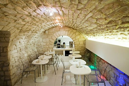 Blog événementiel Bordeaux | Afterwork au Lucifer Bar Bordeaux - Agenc WEA