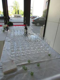 cocktail dinatoire, buffet, nexity, AG, événement, professionnel