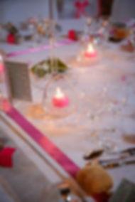 mariage-fuchsia-deco