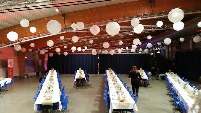 Blog événementiel Bordeaux | reception