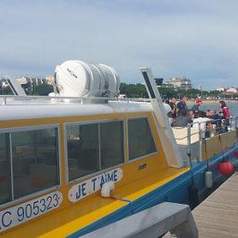 Blog événementiel Bordeaux | sortie en mer
