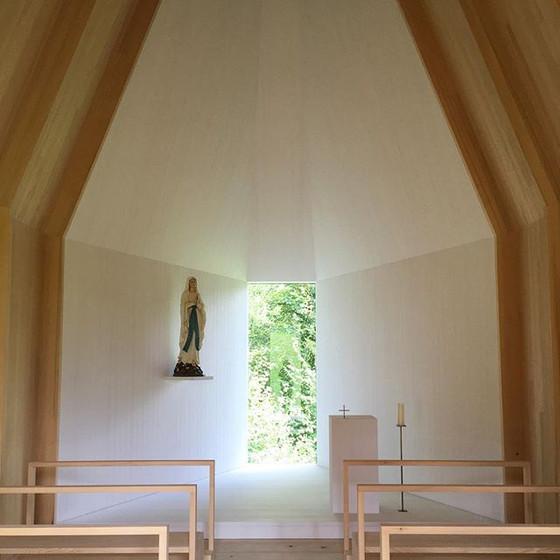 """Arquitetura em Vorarlberg - """"Salgenreute Experience"""""""