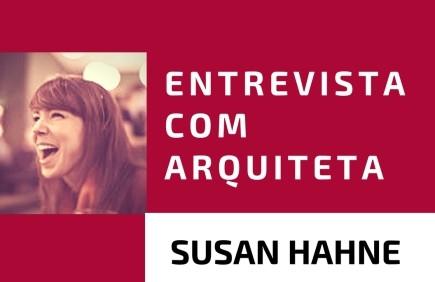 Interview mit Architektin Susan Hahne