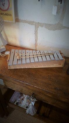 Xylophone vintage