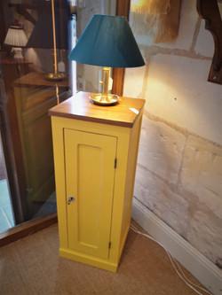 meuble d'appoint ancien