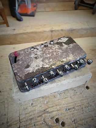 Calculatrice mécanique années 30/40