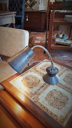 Lampe de bureau vintage Armélec