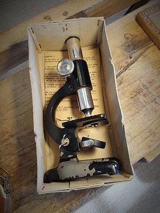 Microscope O.C années 40/50