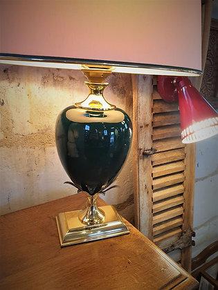 Lampe à poser Maison Le Dauphin vintage