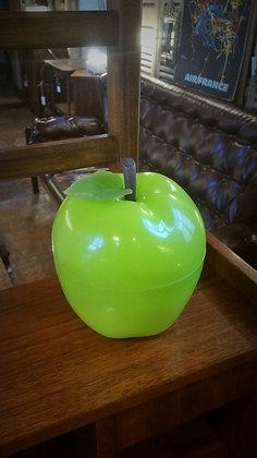 Seau à glaçons pomme vintage