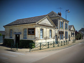 magasin antiquités à Angers
