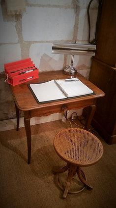 Table bureau Louis XV XIXème