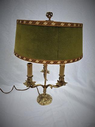Lampe bouillotte ancienne