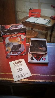 Jeu super galaxy II par Yeno 1984