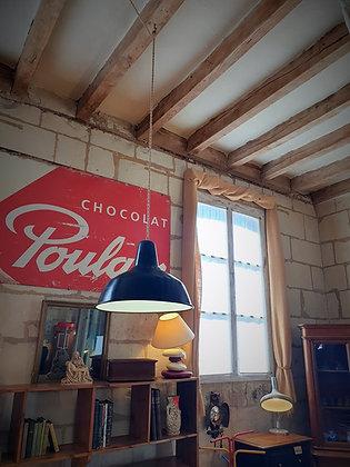 Gamelle d'usine vintage