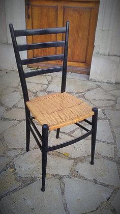 Chaise vintage style Gio Ponti