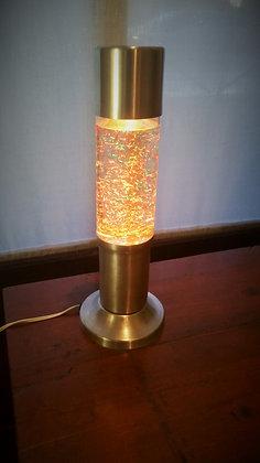 Lampe fluo vintage