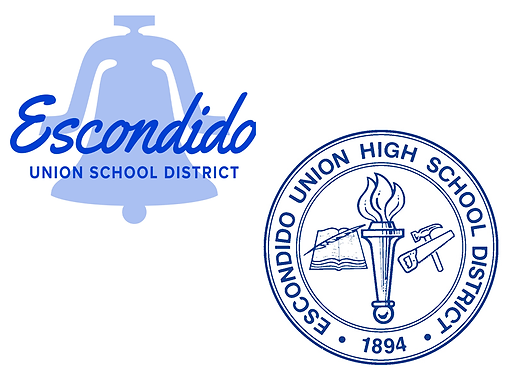 Escondido School Districts Lunch Distribution (18 and Under)