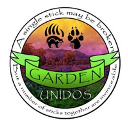Garden Unidos Blessing Bags