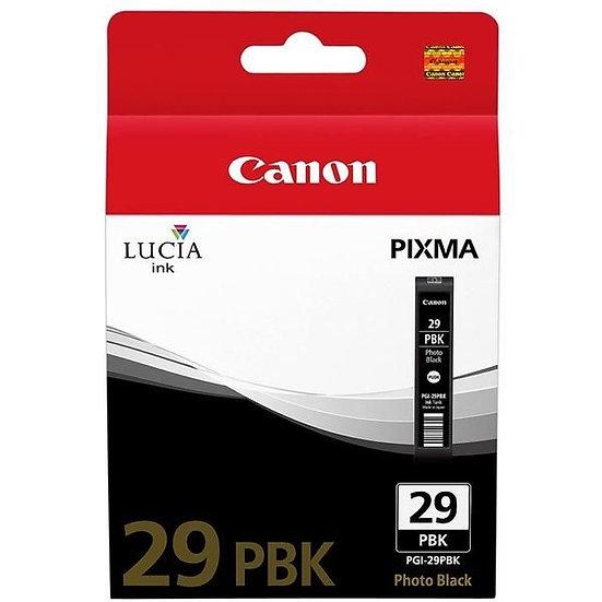 Canon Pgi-29Pbk Cartridge