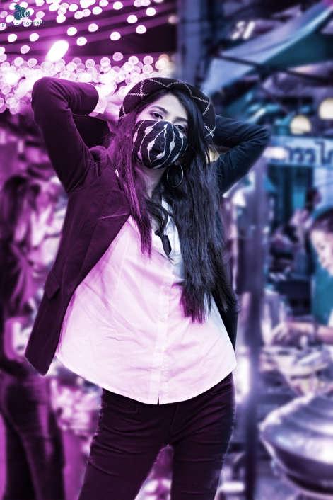 Fashion shot 3