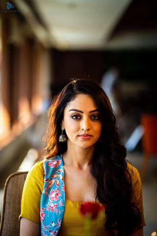 Sandeepa Dhar 2
