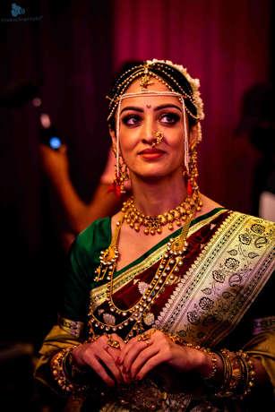 Sandeepa Dhar 6