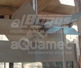 Maior eficiência na floculação em estação de tratamento de água