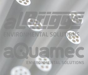Membranas filtrantes para tratamento de água e efluentes
