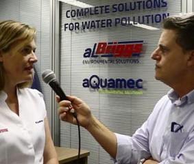 Entrevista: soluções para gestão de lodo em estações de tratamento