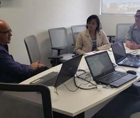 aQuamec aprovada em primeira auditoria de manutenção do SGQ
