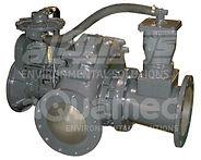 Bombas de Sucção a Vácuo PT18TPD - Holland Pump