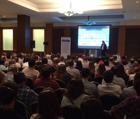 Seminário Internacional Tecnologias Avançadas: Etapa Buenos Aires
