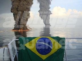 Centros de prontidão ambiental offshore