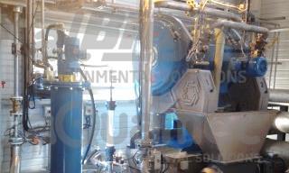 Tratamento biológico de papel e celulose - aQuamec