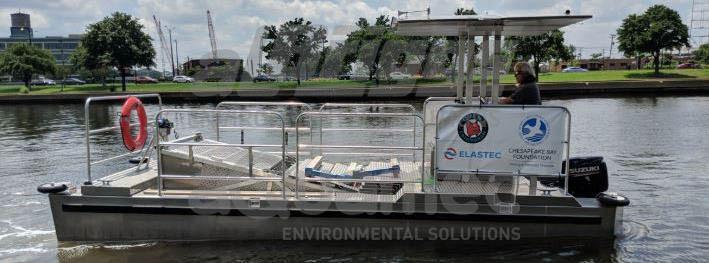Ecobarco Omni Elastec