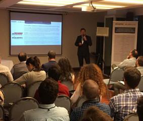 Seminário Internacional Tecnologias Avançadas: Etapa Córdoba