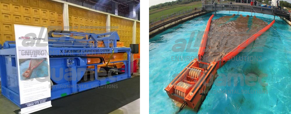Self-Sufficient Oil Recovery Systems