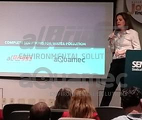 Ultrafiltração e microfiltração de água são destaque em evento no RS