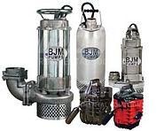 Bombas Submersíveis Resistentes a Corrosão - Hollnd Pump